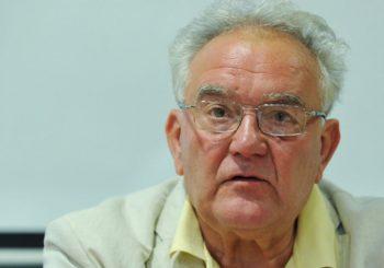 Preminuo Alija Behmen, bivši federalni premijer i gradonačelnik Sarajeva