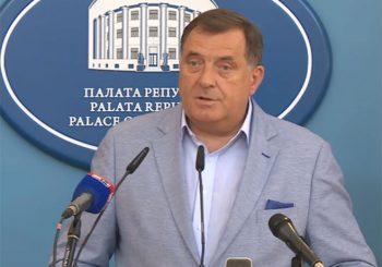 PARADOKS Dodik će braniti interese Hrvata više od Komšića