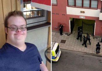 KARDINALNA GREŠKA Policija ubila mladića sa Daunovim sindromom zbog pištolja igračke