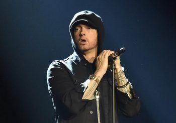"""PRIPREMLJEN U TAJNOSTI Eminem objavio novi album """"Kamikaze"""""""