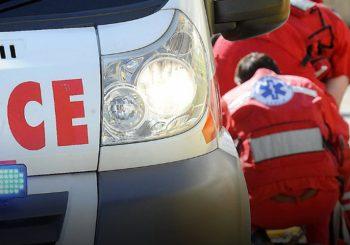 """PALE: Djevojka poginula u sudaru """"golfa"""" i """"forda"""", četiri osobe povrijeđene"""