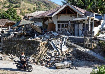 INDONEZIJA Broj žrtava zemljotresa porastao na 91