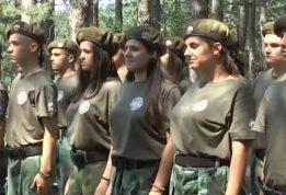 """RASPLET Zatvoren kamp na Zlatiboru, policajci rekli da im je """"javljeno iz Beograda"""""""