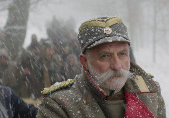 "NAKON 110 DANA SNIMANJA Ristovski završio film ""Kralj Petar Prvi"", premijera 11. novembra"