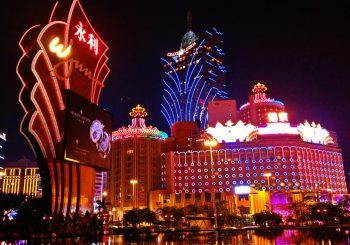 USPON Centar kocke u Kini preuzima od Katara titulu najbogatijeg mjesta na planeti