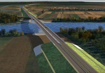 VELIKI INTERES Produžen tender za most na Savi