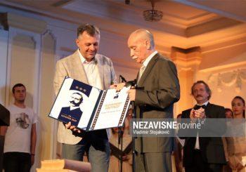 KOČIĆEV ZBOR Održana svečana akademija, Rajko Petrov Nogo dobio Kočićevu nagradu