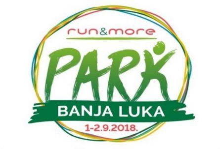 "Prointer dio trkačke manifestacije ""Run&More PARK"""