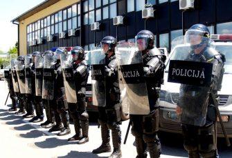 OŠTRE REAKCIJE Da li će federalni policajci biti raspoređeni na granice Srpske?
