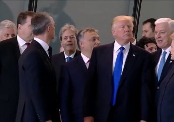 """NOVI DETALJI Donald Tramp nazvao premijera Crne Gore """"kreštavom propalom kučkom"""""""