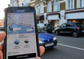 PRIORITETI Uber planira da više pažnje usmjeri na skutere i bicikle, nego na automobile