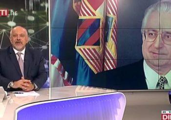 """VJEROVALI ILI NE """"Vuk Karadžić"""", KUD Srba iz Hrvatske, izvodi pjesmu """"Oj, Tuđmane, diko naša"""" VIDEO"""