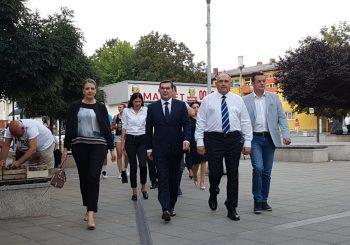 DARKO MATIJAŠEVIĆ (SNS): Birati 10 odsto sastava NSRS sa prostora Srbije i obrnuto