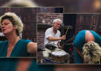 """NOVI ALBUM Darko Rundek sa Andrejom i """"Ftičecima"""" snimio 12 međimurskih pjesama"""