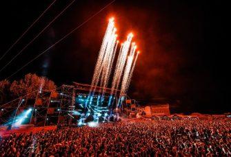 ZAVRŠEN SEA DANCE Trodnevni audio-vizuelni spektakl uz svjetske zvijezde i oko 50.000 posjetilaca na skrivenom biseru Jadrana!