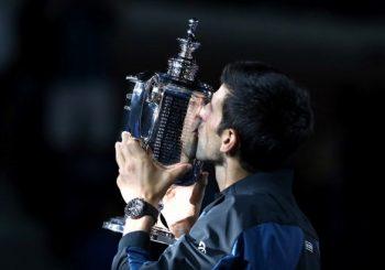 Novak je šampion US opena!