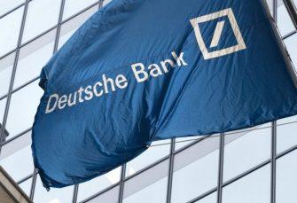 DISTANCA Dojče banka zbog Bregzita povlači iz Londona 450 milijardi evra