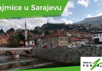 Koliko podigneš toliko vratiš: Forza online pozajmice konačno i u Sarajevskom kantonu