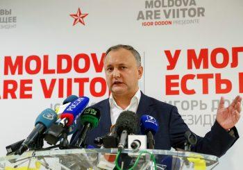 NESREĆA ILI ATENTAT Pogledajte kako je predsjednik Moldavije za dlaku izbjegao smrt VIDEO