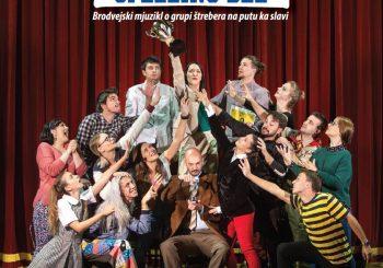 """BRODVEJSKI HIT MJUZIKL Predstava """"25. takmičenje u spelovanju u оkrugu Putnam"""" u Banjaluci i još šest gradova"""
