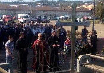 KOZARSKA DUBICA Obilježena 23. godišnjica odbrane zapadnih granica RS