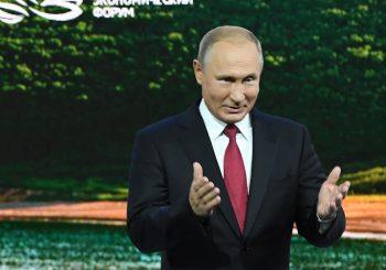 PUTIN: Identifikovali smo Ruse koje Britanci optužuju za Skripalja, oni su civili, nemaju veze s vojskom