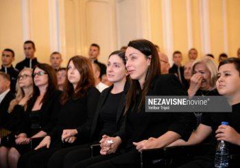 KOMEMORACIJA Banjaluka se oprostila od sportske i ljudske veličine Marijana Beneša