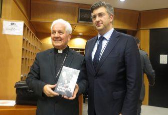 SMJENA GENERACIJA Vatikan penzioniše sadašnje biskupe u BiH, Komarica odlazi posljednji - 2021.