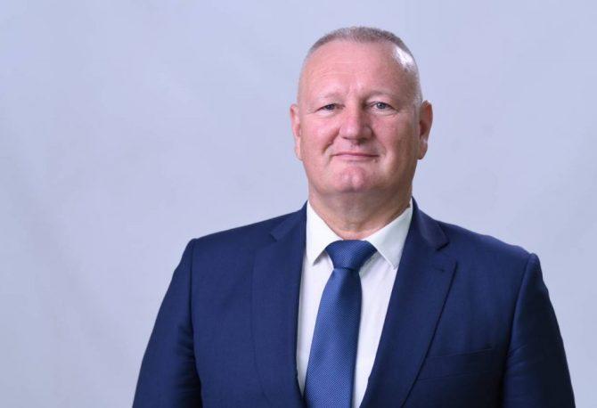 BORIS SPASOJEVIĆ, PREDSJEDNIK KS RS: Glavni cilj afirmisati mlade igrače