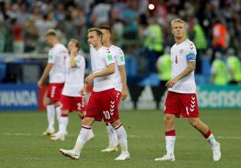 OČAJNIČKI POTEZ Fudbalski savez Danske sastavio reprezentaciju od igrača iz treće lige