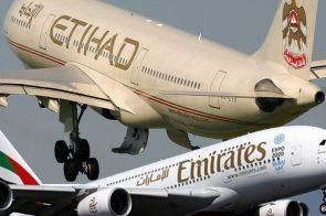 FUZIJA Emirates i Etihad spajaju se u najveću vazduhoplovnu kompaniju na svijetu?