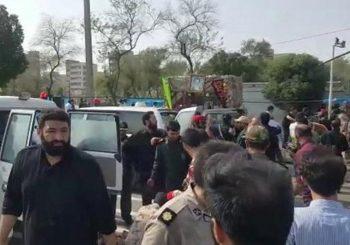 TERORIZAM U napadu na vojnu paradu u Iranu najmanje 24 mrtvih i preko 50 ranjenih