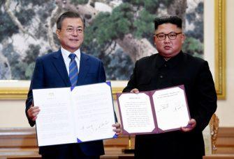SPORAZUM Kim pristao na denuklearizaciju Korejskog poluostrva