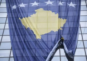 """Francuski mediji objavili kako bi izgledala """"nova mapa Kosova"""""""