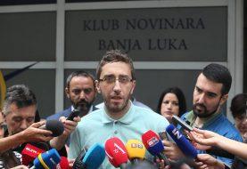 RASPISANA I POTJERNICA Izvještaj protiv drugog napadača na Kovačevića