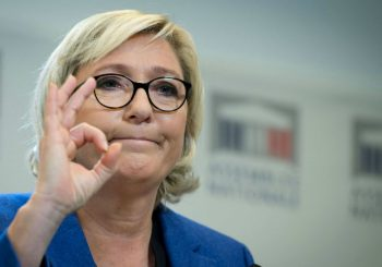 (NE)PRIHVATLJIVO Marin Le Pen ogorčena odlukom suda da mora na psihijatrijski pregled