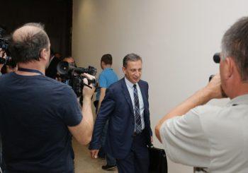 KOŠARAC: Osman Mehmedagić u novembru neće dobiti podršku SNSD-a za novi mandat na čelu OBA