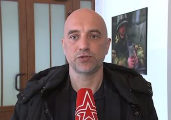PRILEPIN O ZAHARČENKU Ubistvo lidera DNR nije moglo proći bez Kijeva