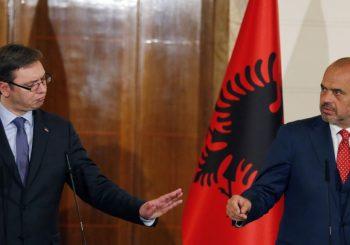 EDI RAMA: Albanci, prihvatite razgraničenje sa Srbijom, takvu šansu nećete imati za 30 godina