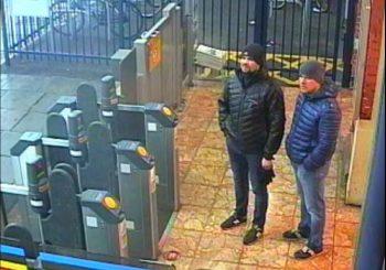 """SLUČAJ """"SKRIPALJ"""" London optužio dvojicu Rusa, Moskva negira umješanost"""