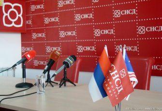 NAKON ŠTRAJKA KOMUNALACA: SNSD u Gacku traži ostavke svih opštinskih funkcionera