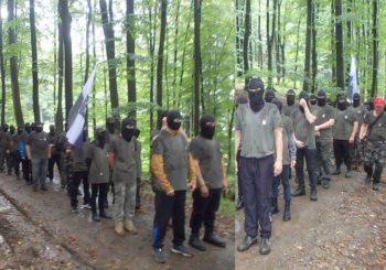 PARODIJA ILI OPASNOST Slovenci u šoku zbog separatističkih paravojnih formacija