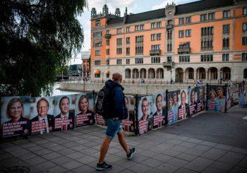 UZLET DESNICE U ŠVEDSKOJ Premijer odbio da podnese ostavku