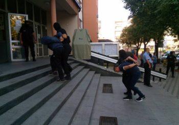 BIJELJINA U Tužilaštvo privedeno 19 učesnika tuče u Dvorovima