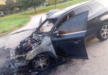 POLITIČKO ZASTRAŠIVANJE Zapaljen automobil potpredsjednice Radončićeve stranke