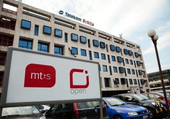 KUPOVINA Telekom Srbija poslao ponudu za Telekom Albaniju, konkurisali i Bugari