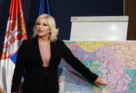 O TRASI U BIH POSLIJE IZBORA Potpisan sporazum Srbije i turske kompanije o autoputu Beograd - Sarajevo
