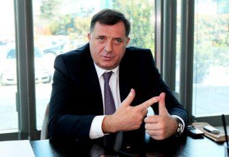 DODIK: Bošnjačka elita pet mjeseci opstruiše formiranje vlasti, to govori da je njihov nagon za BiH diskutabilan