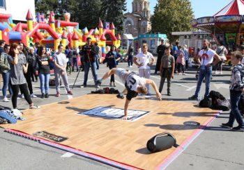 """Otvoren prvi Festival za djecu """"Prokids"""" (FOTO, VIDEO)"""