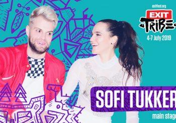 NJUJORŠKI TANDEM KOJI JE OSVOJIO SVIJET Sofi Tukker na EXIT festivalu!